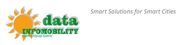 DataINFOMOBILITY Logo